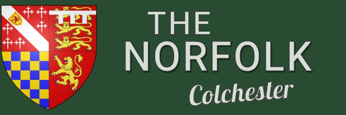 The Norfolk, Colchester